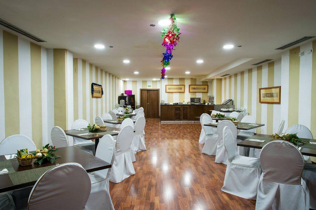 Hotel Ah Agora